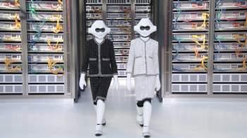 Chanel Robots