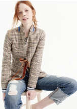 https://www.jcrew.com/p/womens_special_sizes/tall/blazersandouterwear/preorder-tall-blazer-in-plaid-with-velvet-tie/g9555?isFromSearch=true&color_name=olive-mustard-red&N=0&Nloc=en&Ntrm=blazer&Npge=1&Nrpp=60&Nsrt=&hasSplitResults=false&mode=sidecar