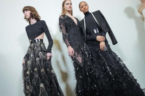 Givenchy Couture by Claire Waight Keller