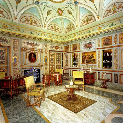 The Mazarin Room